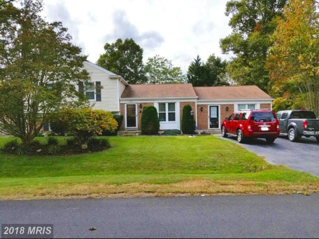 1805 Oak Drive, Waldorf, MD 20601 (#CH10138293) :: Pearson Smith Realty