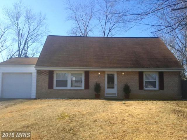 1008 Floyd Avenue, Waldorf, MD 20602 (#CH10150158) :: The Gus Anthony Team