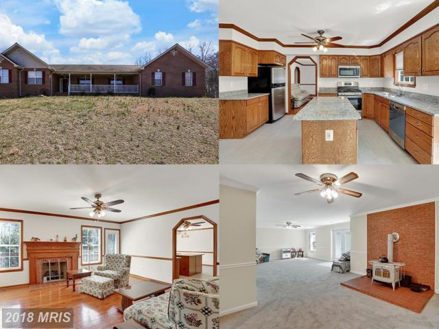 6170 Ivy Hill Court, Hughesville, MD 20637 (#CH10185029) :: Advance Realty Bel Air, Inc