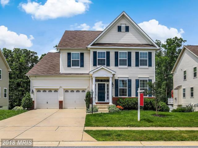 5049 Royal Birkdale Avenue, Waldorf, MD 20602 (#CH10211793) :: The Gus Anthony Team