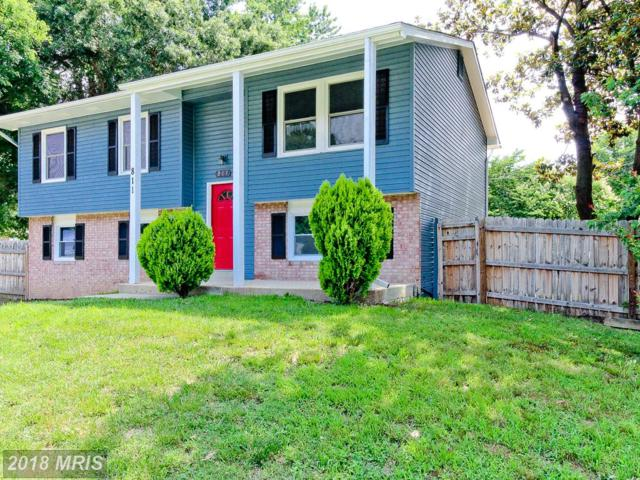 811 Kenyon Avenue, Waldorf, MD 20602 (#CH10272364) :: The Gus Anthony Team