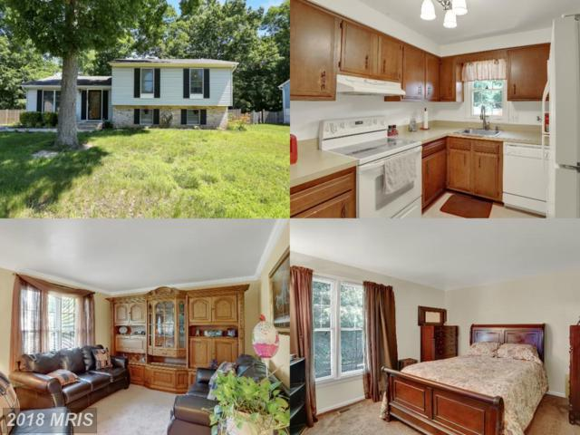 12644 Council Oak Drive, Waldorf, MD 20601 (#CH10276995) :: The Gus Anthony Team