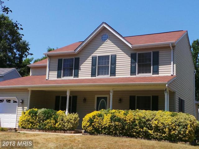 6176 Humpback Whale Court, Waldorf, MD 20603 (#CH10309118) :: Bob Lucido Team of Keller Williams Integrity