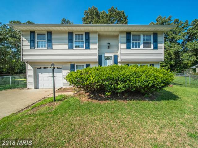 658 University Drive, Waldorf, MD 20602 (#CH10310948) :: Bob Lucido Team of Keller Williams Integrity