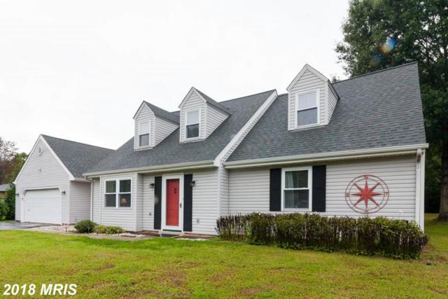 3112 Eutaw Forest Drive, Waldorf, MD 20603 (#CH10354927) :: Frontier Realty Group