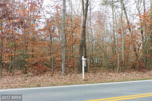 0 Bumpy Oak Road, Indian Head, MD 20640 (#CH8671096) :: LoCoMusings