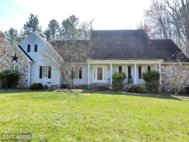 13505 Ridge Place, Hughesville, MD 20637 (#CH9876300) :: Pearson Smith Realty