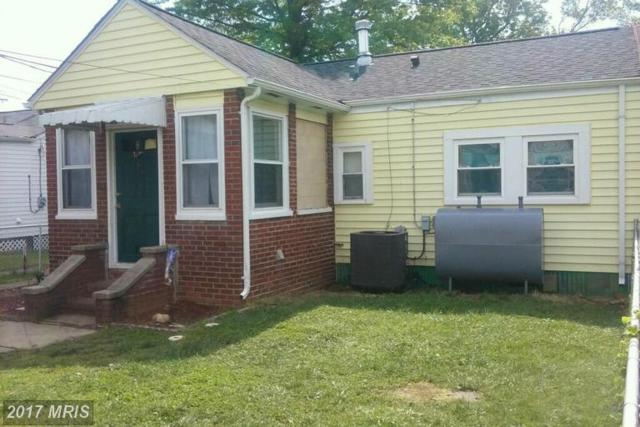 8 Greenwood Place #8, Indian Head, MD 20640 (#CH9876855) :: LoCoMusings