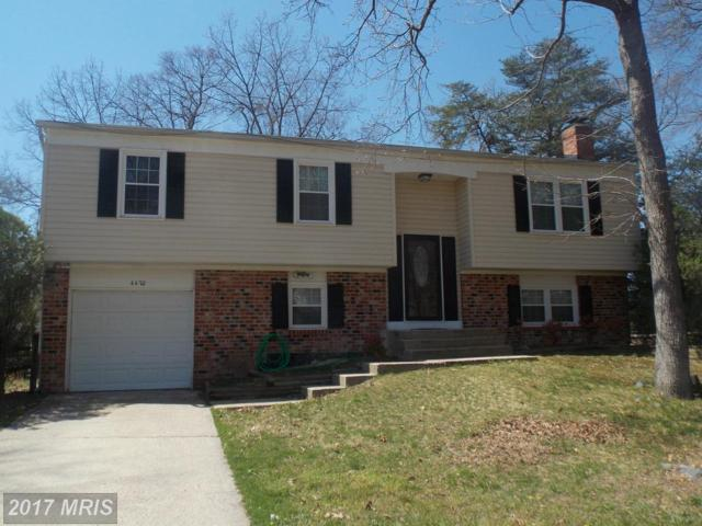 4470 Quinn Court, Waldorf, MD 20602 (#CH9905660) :: Pearson Smith Realty