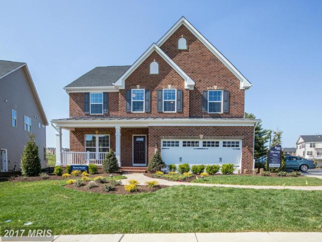 3577 Lupton Court, White Plains, MD 20695 (#CH9930633) :: LoCoMusings