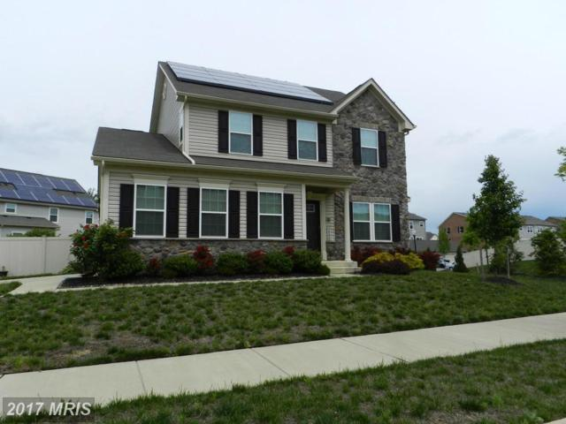 5400 Doubleday Lane, Waldorf, MD 20602 (#CH9946320) :: Pearson Smith Realty