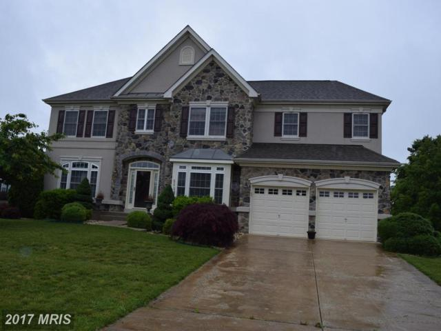 5156 Squawroot Court, Indian Head, MD 20640 (#CH9949585) :: LoCoMusings