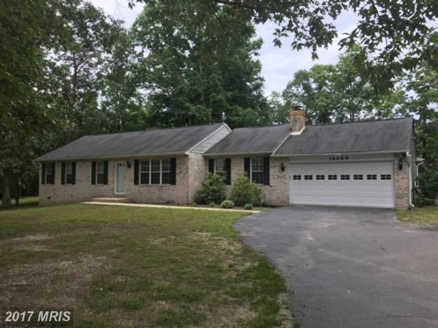14469 Bittersweet Drive, Hughesville, MD 20637 (#CH9962651) :: Pearson Smith Realty