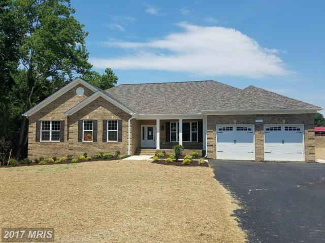 7277 Filly Court, Hughesville, MD 20637 (#CH9965846) :: LoCoMusings