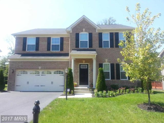 10449 Sugarberry Street, Waldorf, MD 20603 (#CH9967582) :: Pearson Smith Realty