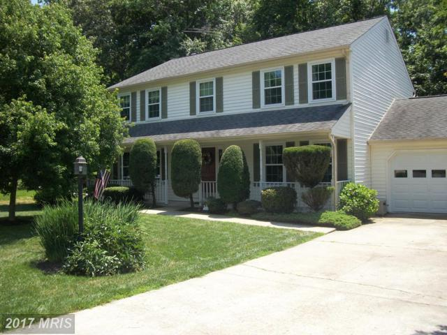 8608 Valley Drive, Waldorf, MD 20603 (#CH9968247) :: LoCoMusings