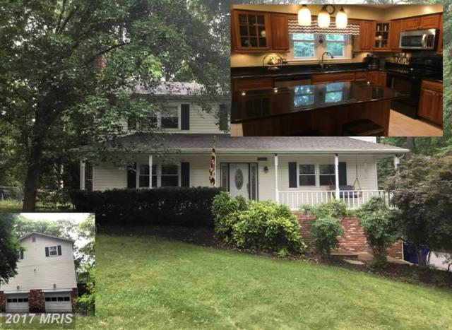8760 Marshall Corner Road, Pomfret, MD 20675 (#CH9970639) :: Pearson Smith Realty