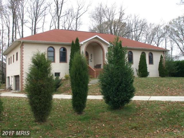 2245 Wellington Woods Drive, Waldorf, MD 20603 (#CH9974204) :: Pearson Smith Realty