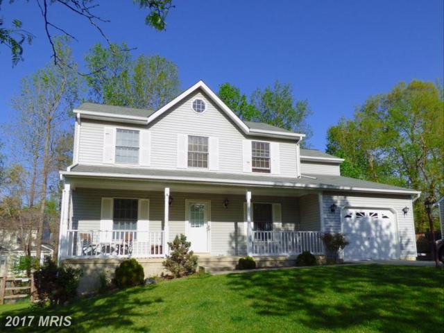 6337 Porcupine Court, Waldorf, MD 20603 (#CH9981244) :: LoCoMusings