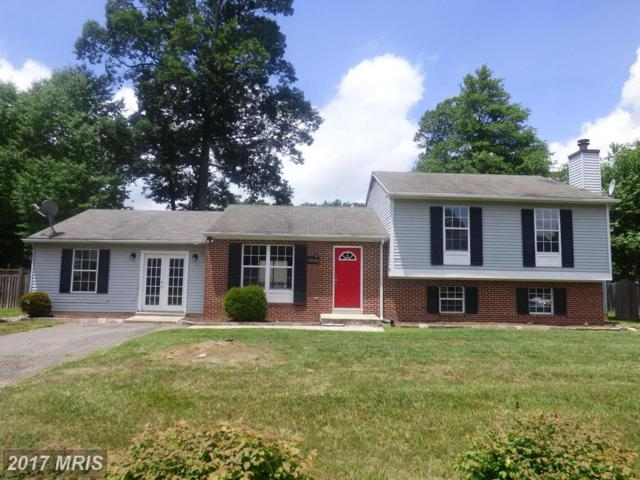 12608 Council Oak Drive, Waldorf, MD 20601 (#CH9982089) :: Pearson Smith Realty