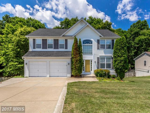 8826 Cottongrass Street, Waldorf, MD 20603 (#CH9986746) :: Pearson Smith Realty