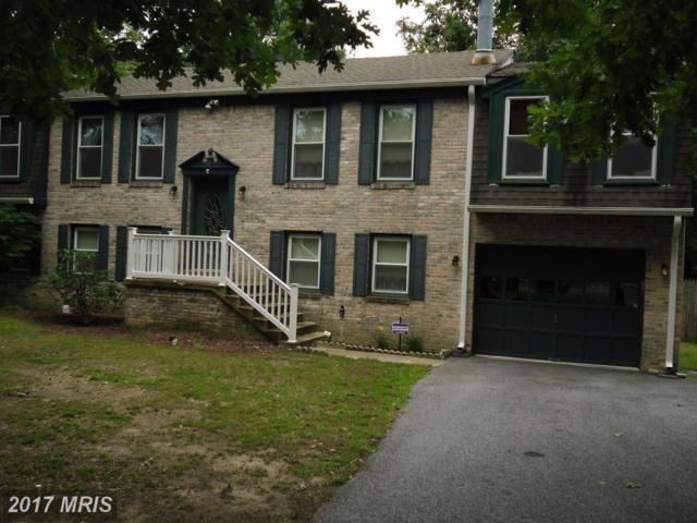8536 Abell Way, Waldorf, MD 20603 (#CH9997439) :: Pearson Smith Realty