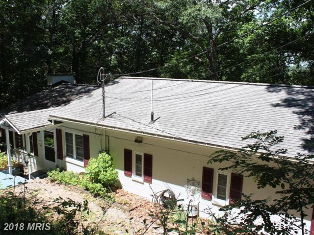 674 Timber Lane, Bluemont, VA 20135 (#CL10000239) :: Keller Williams Pat Hiban Real Estate Group