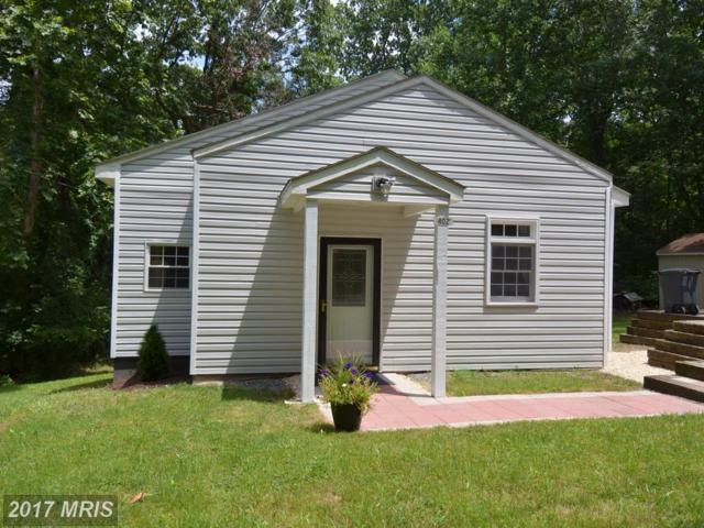 402 Alder Lane, Bluemont, VA 20135 (#CL10006687) :: Pearson Smith Realty