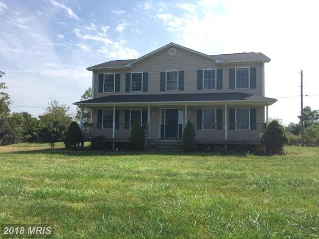 406 Russell Road, Berryville, VA 22611 (#CL10072298) :: Pearson Smith Realty