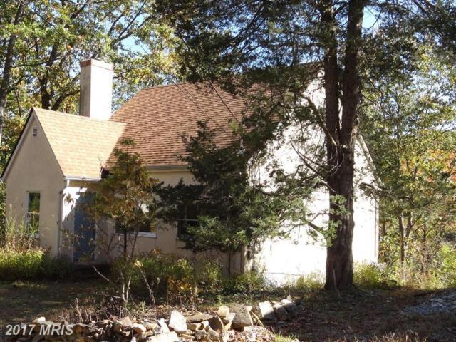 574 Timber Lane, Bluemont, VA 20135 (#CL10092312) :: LoCoMusings