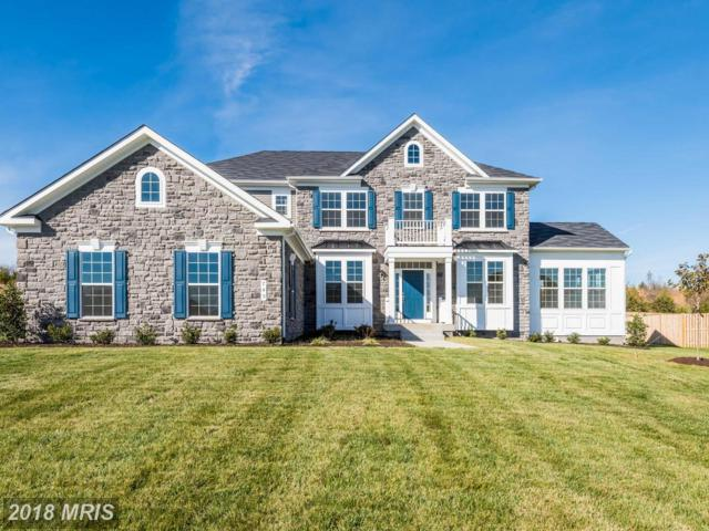 749 Mcguire Circle, Berryville, VA 22611 (#CL10113193) :: Pearson Smith Realty