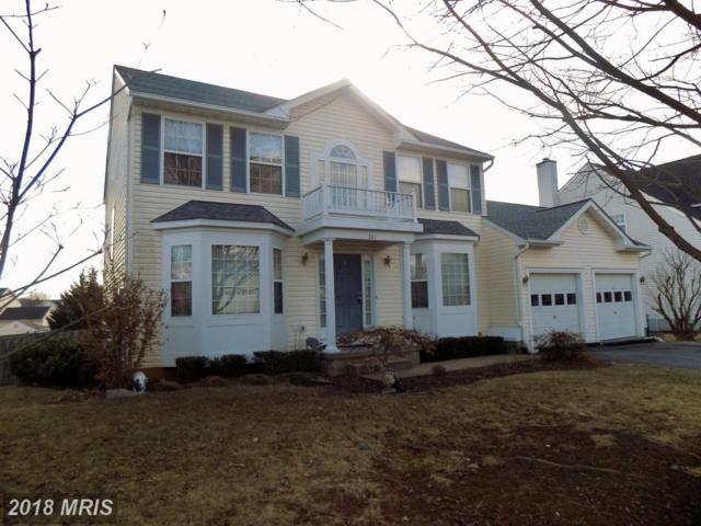 324 Jackson Drive, Berryville, VA 22611 (#CL10146597) :: The Dwell Well Group