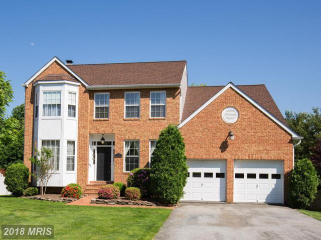 308 Breckinridge Court, Berryville, VA 22611 (#CL10233917) :: The Gus Anthony Team