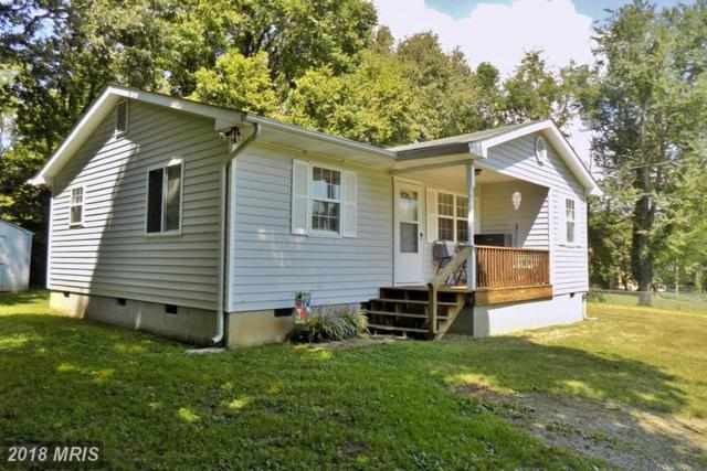 93 Saratoga Avenue, Boyce, VA 22620 (#CL10339769) :: Browning Homes Group