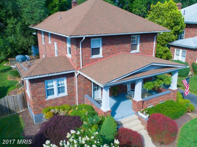 107 Academy Street, Berryville, VA 22611 (#CL9944459) :: LoCoMusings