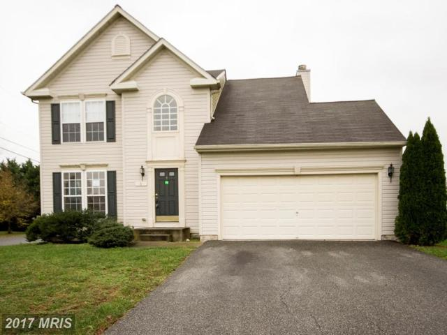 1 Lister Lane, Ridgely, MD 21660 (#CM10066577) :: Pearson Smith Realty