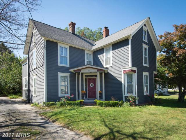 111 Maple Avenue, Greensboro, MD 21639 (#CM10071260) :: Pearson Smith Realty