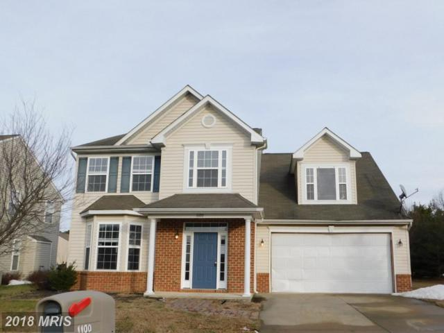 1100 Canvasback Lane, Denton, MD 21629 (#CM10105455) :: Pearson Smith Realty