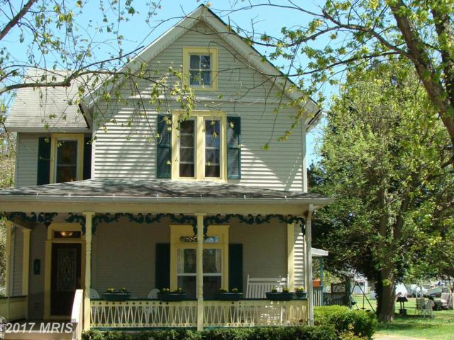 306 Maple Avenue, Ridgely, MD 21660 (#CM9921716) :: Pearson Smith Realty