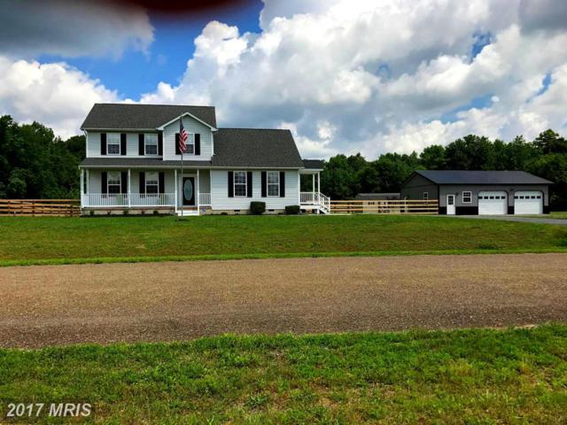 16843 Heritage Hills Lane, Henderson, MD 21640 (#CM9968895) :: Pearson Smith Realty