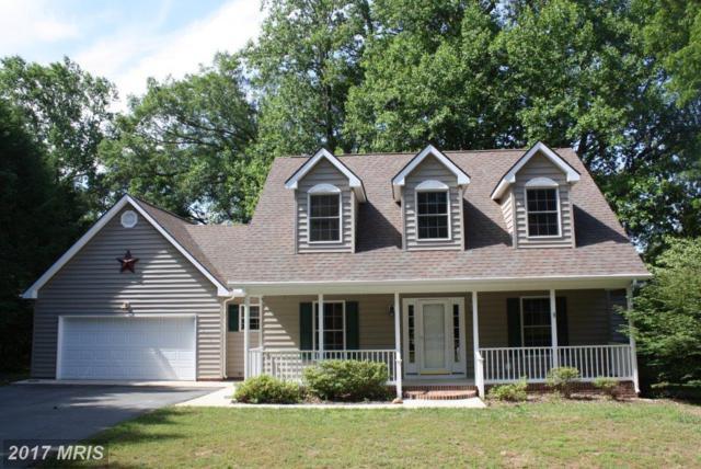 24611 Mill Creek Lane, Denton, MD 21629 (#CM9974651) :: Pearson Smith Realty