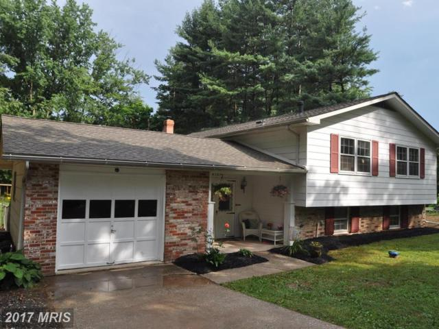 4505 Lemans Court, Finksburg, MD 21048 (#CR10002443) :: Pearson Smith Realty