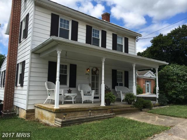 3456 Littlestown Pike, Westminster, MD 21158 (#CR10012346) :: Pearson Smith Realty