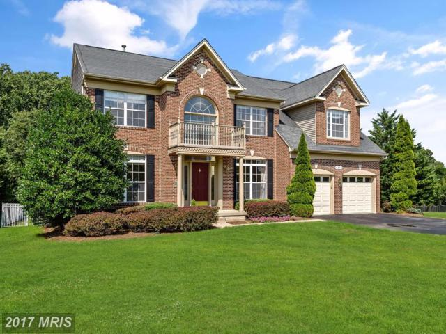6276 Wheat Miller Court, Mount Airy, MD 21771 (#CR10013265) :: Pearson Smith Realty