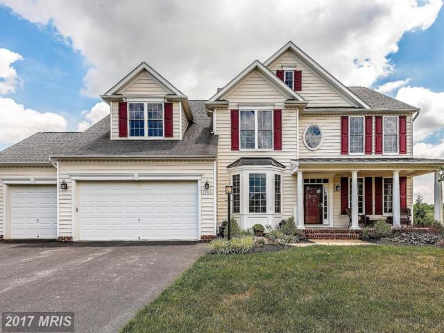 1906 Castle Green Circle, Mount Airy, MD 21771 (#CR10013788) :: Charis Realty Group