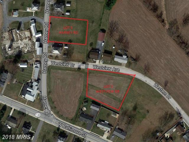 Lot 3 Harney Road, Taneytown, MD 21787 (#CR10018189) :: Pearson Smith Realty