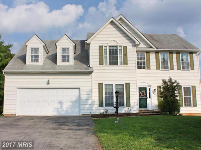 6958 Cable Drive, Marriottsville, MD 21104 (#CR10030429) :: Pearson Smith Realty