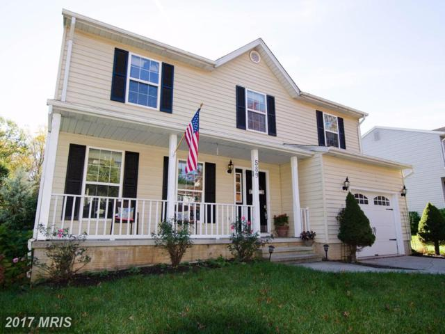 589 Rich Mar Street, Westminster, MD 21158 (#CR10037509) :: Pearson Smith Realty