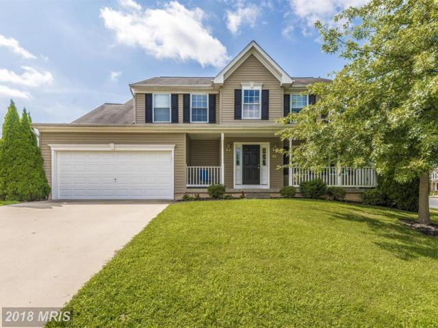 1 Monocacy Circle, Taneytown, MD 21787 (#CR10045658) :: Pearson Smith Realty