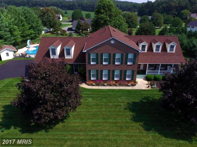 4215 Navajo Drive, Westminster, MD 21157 (#CR10048738) :: Pearson Smith Realty